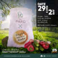Farmers' Market at The PARQ