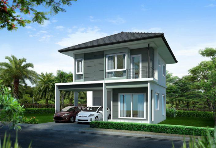 Groove Ville Ayutthaya 2
