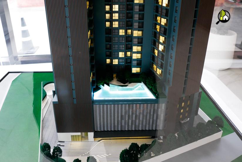 THE STAGE Mindscape RATCHADA – HUAI KHWANG (เดอะสเตจ มายด์สเคป รัชดา-ห้วยขวาง)