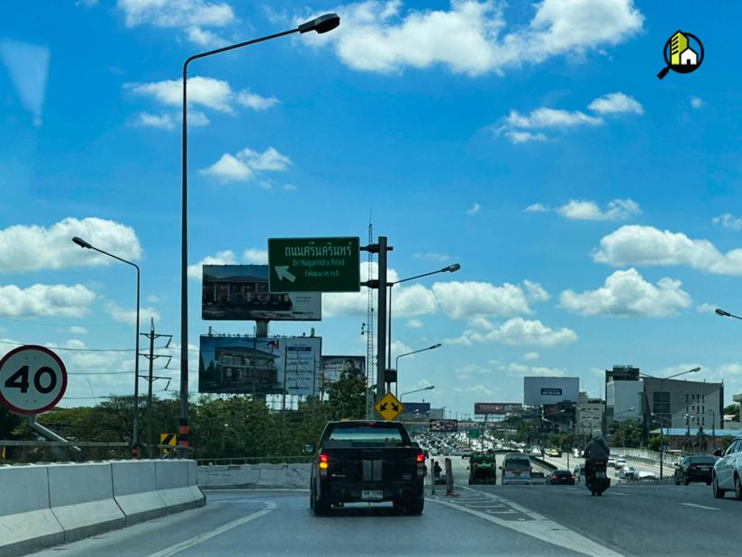 เดอะริช พระราม 9-ศรีนครินทร์ ทริปเปิ้ล สเตชั่น (The Rich Rama 9 – Srinakarin Triple Station)