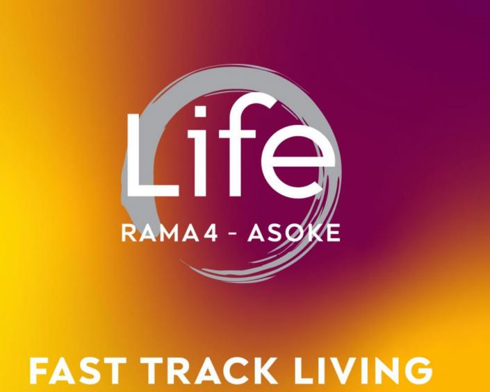 คอนโด Life Rama4-Asoke
