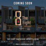 The Eight จตุจักร - รัชดา