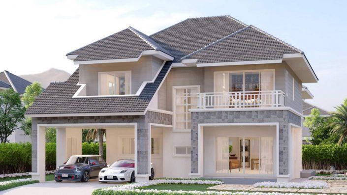 ธนาลัย บ้านบึง-ชลบุรี