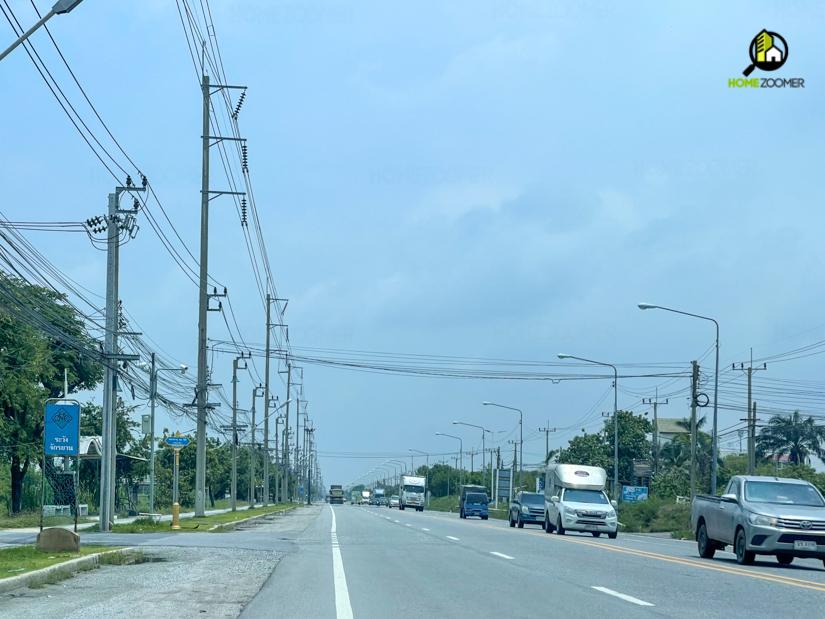 แกรนด์ สิวารมณ์ สุขุมวิท - บางปู ( Grand Sivarom Sukhumvit-Bangpu)